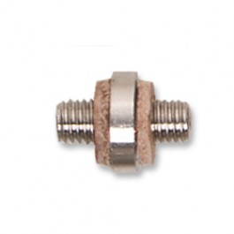 Double Male Threaded Adapter