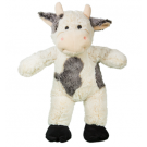 Plush Cremation Keepsakes: Cow