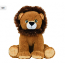 Plush Cremation Keepsakes: Lion