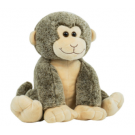 Plush Cremation Keepsakes: Monkey