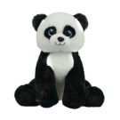 Plush Cremation Keepsakes: Panda