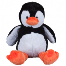 Plush Cremation Keepsakes: Penguin