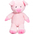 Plush Cremation Keepsakes: Pig